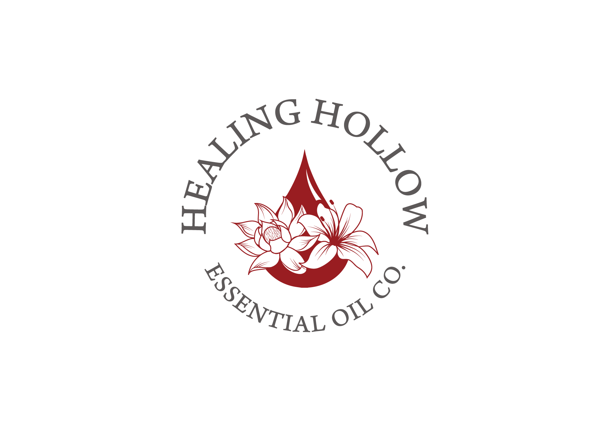 ReBrand a large Essential Oil Company to make it stand out above the rest.