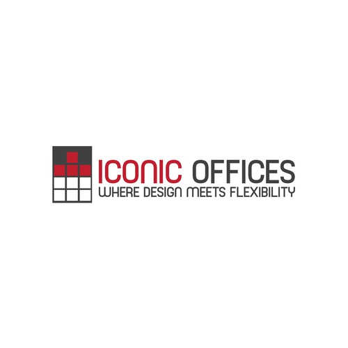 Office logo design