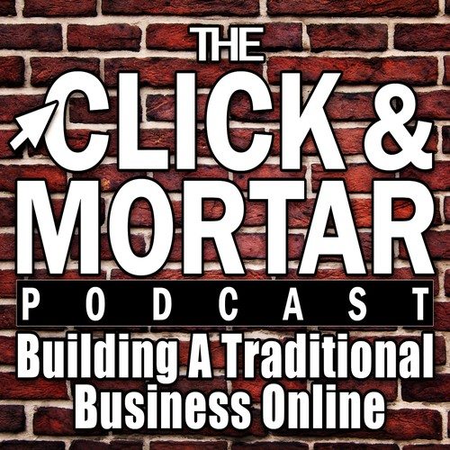 Click & Mortar Podcast Cover