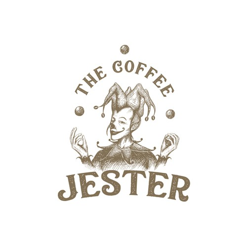The Coffee Jester