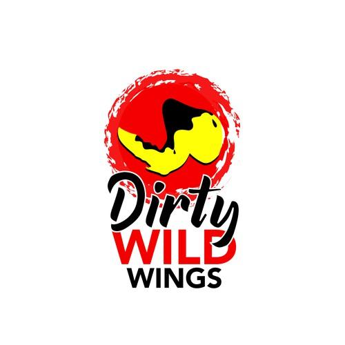 Dirty Wild Wings