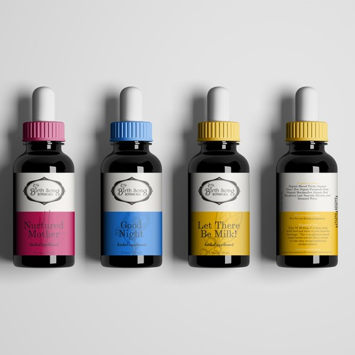 Birth Song Botanicals Co.