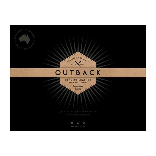 Outback carton