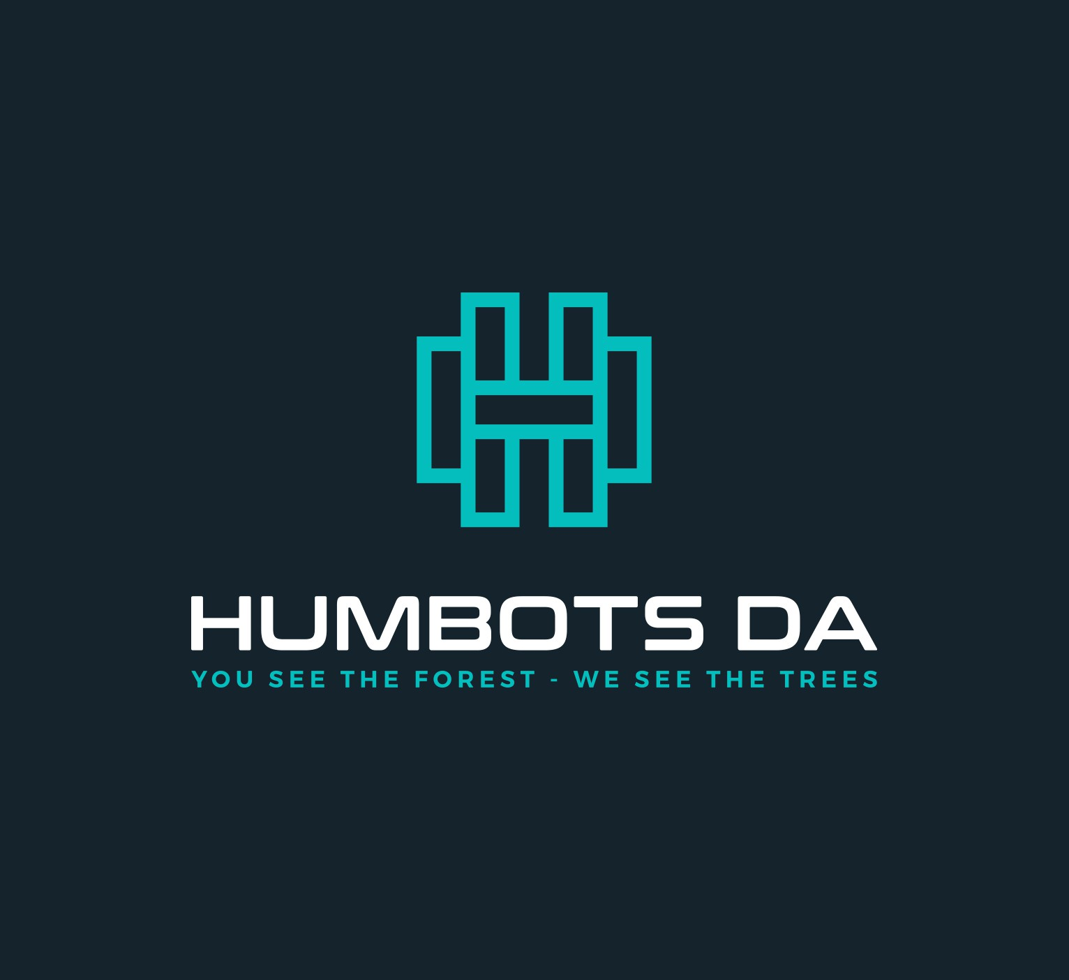 HumBots needs the perfect mashup of tech & tree...come wow us!
