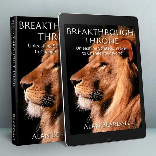 Book Cover Concept Design.