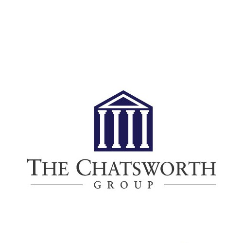 The Chatsworth Group  needs a new logo