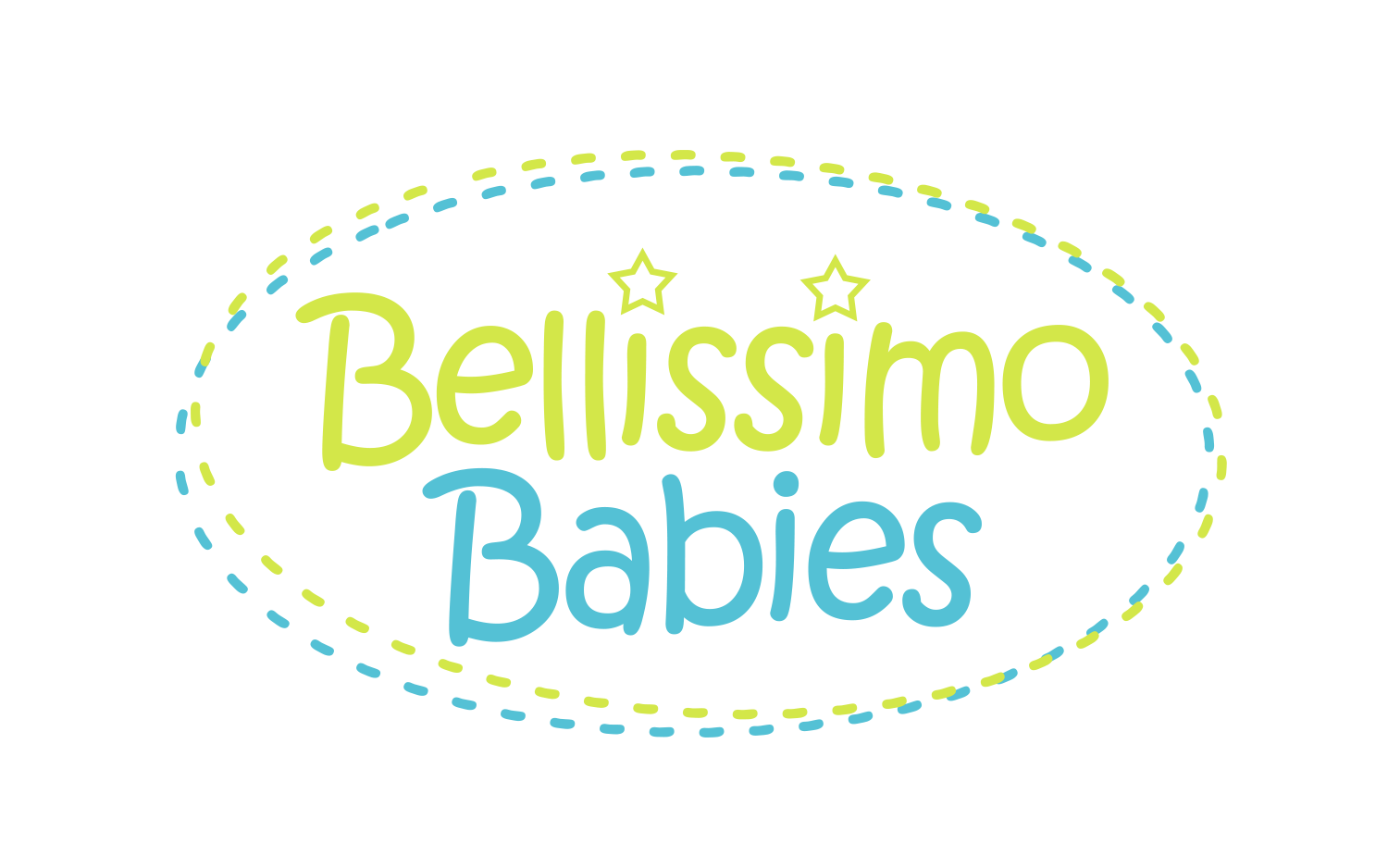 """Design a new logo for """"Bellissimo Babies"""" new product line"""