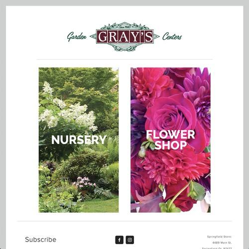 Grays Gardens Nursery