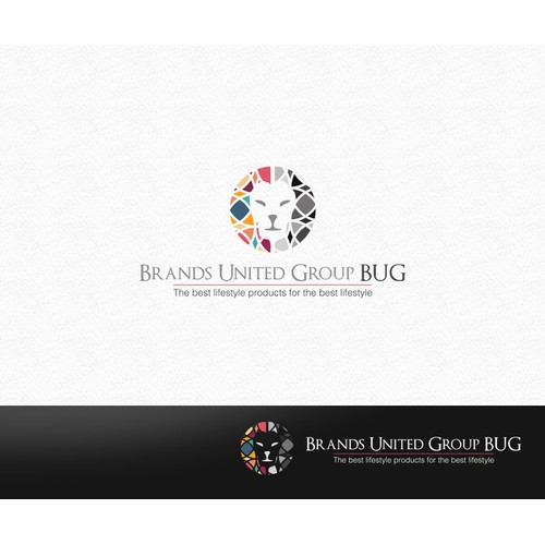 Create the best logo in the world for BUG.