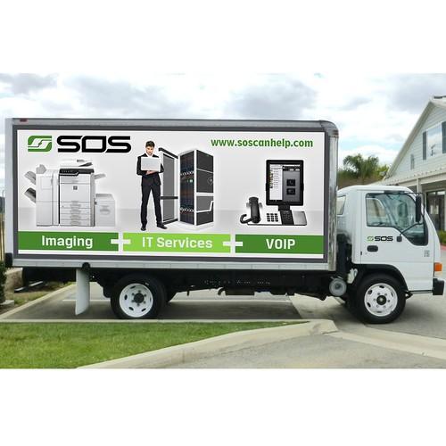 SOS Truck
