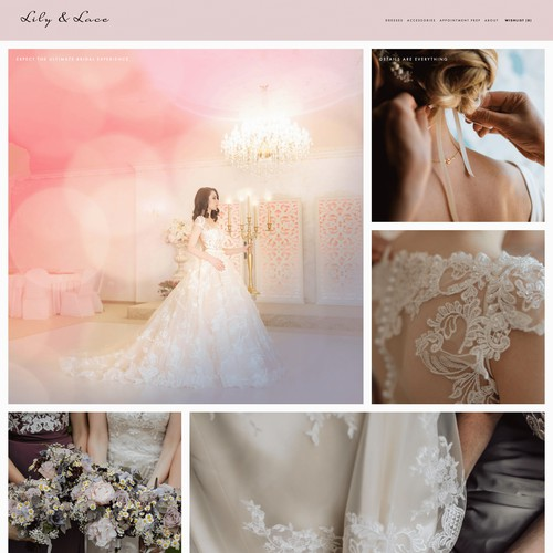 Lily & Lace