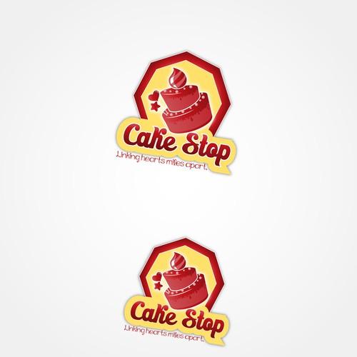 Cake stop