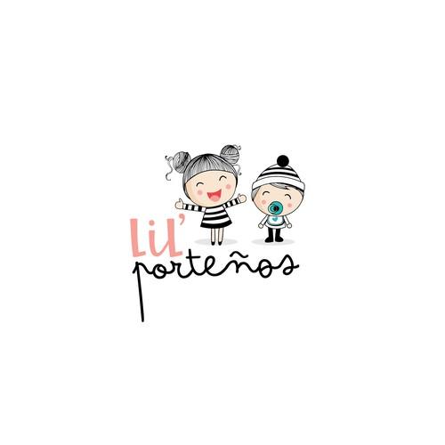 Kids logo app