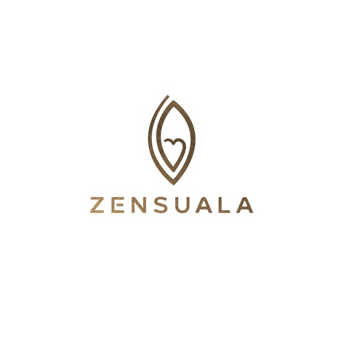 Sexy logo for online female store