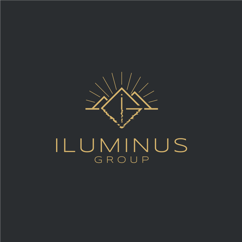 Logo for a upscale residential real estate development company