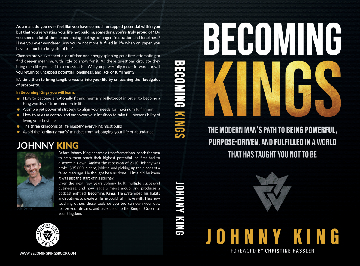 Book cover project (print and ebook cover book)