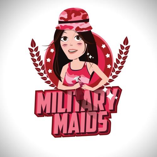 Logo or Mascot Concept.