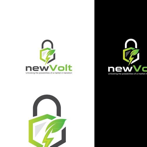 New volt logo