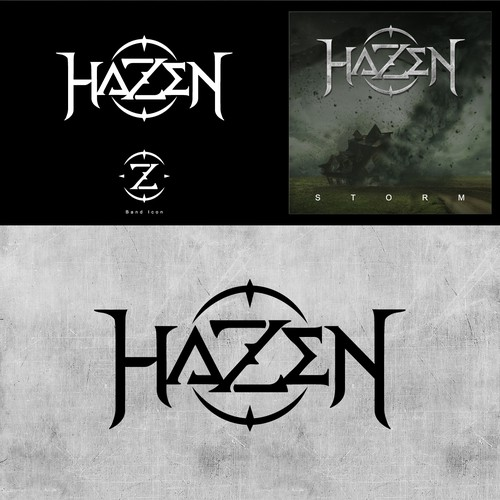 Hazen - Metal Band