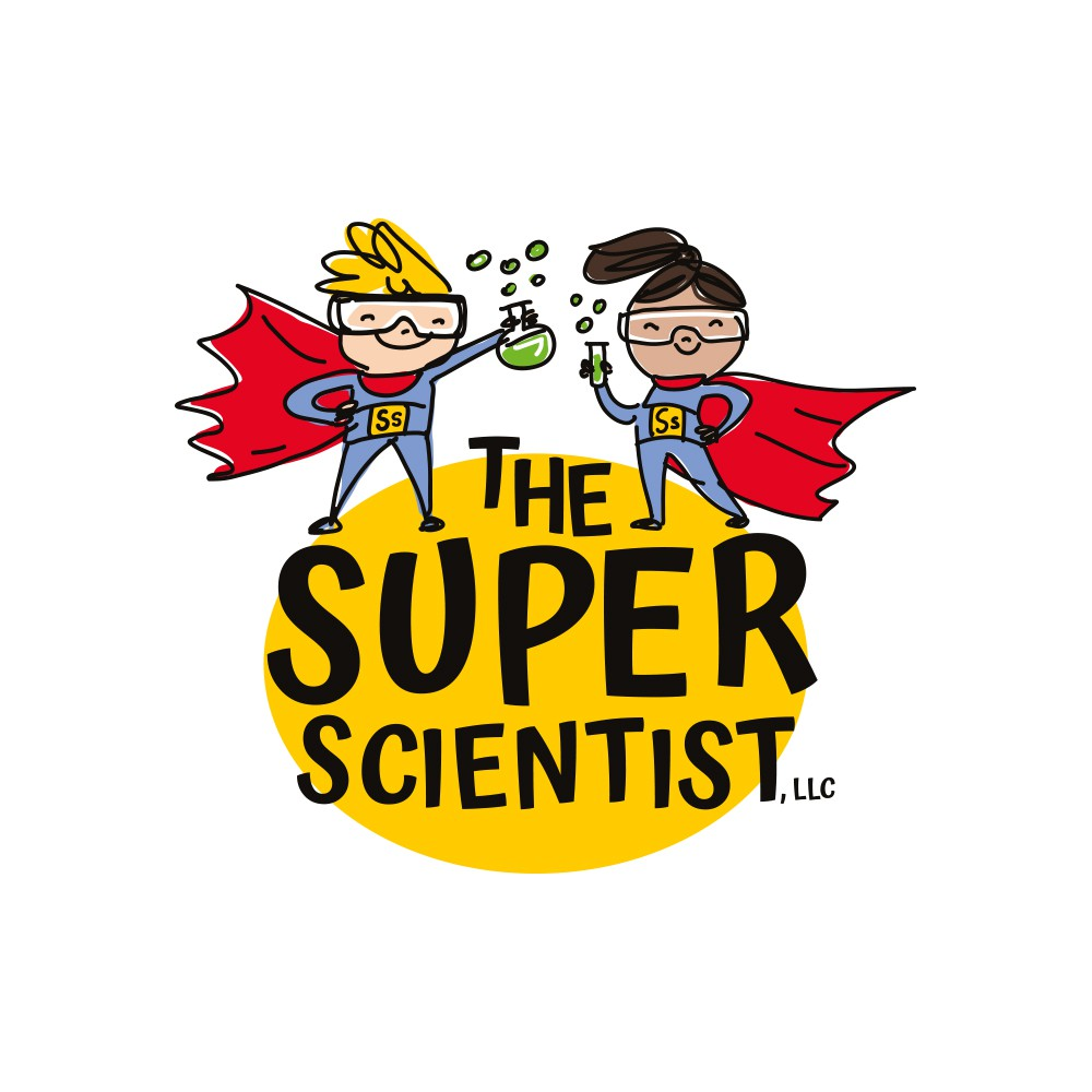 THE SUPER SCIENTIST