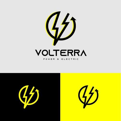 Logo concept for Volterra