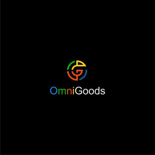 """Modern, elegan dan mudah untuk mengenali dan mengingat logo untuk """"OmniGoods"""""""