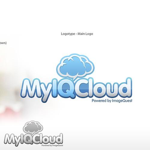 MyIQCloud Logo
