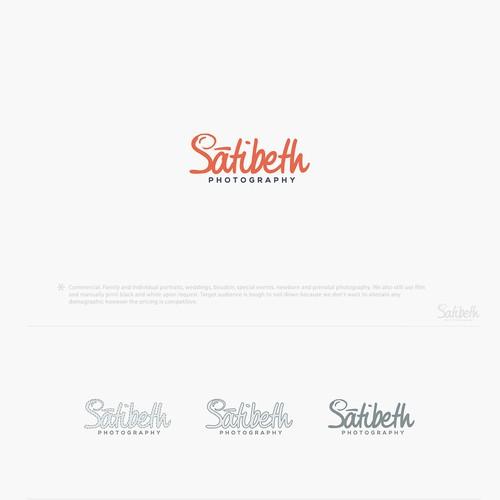 Satibeth logo