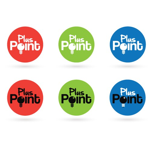 Plus Point logo