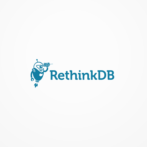 RethinkDB needs a new logo