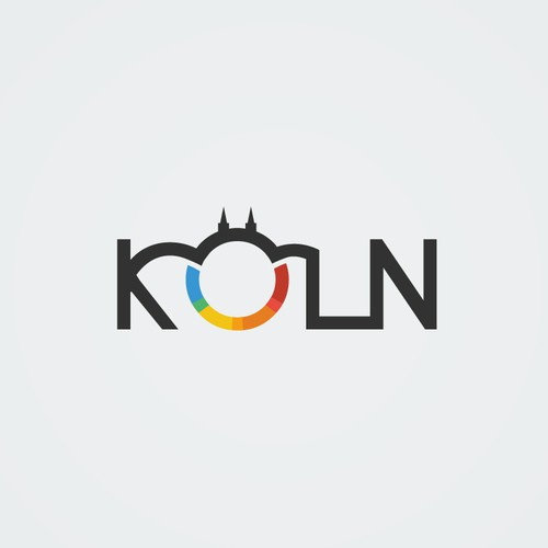 Logo for city of Köln
