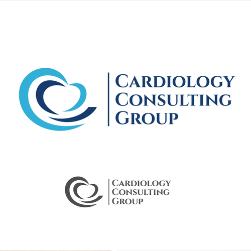 Create a logo for cardiology consulting group