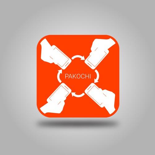 Logo app idea