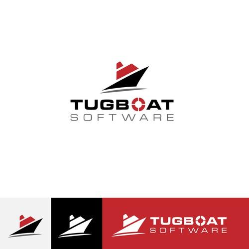 Tugboat Software Logo