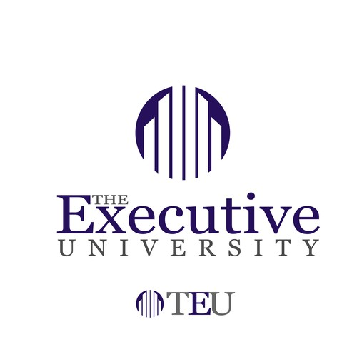Logo for online University