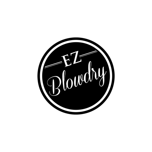 New logo wanted for EZ Blowdry