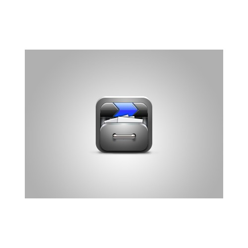 App icon for iOS File Manager needed