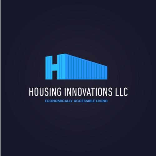 Logo design for Housing Innovations LLC