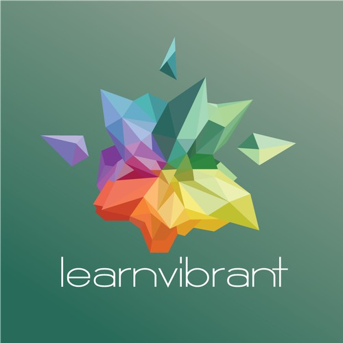 Vibrant and energetic logo