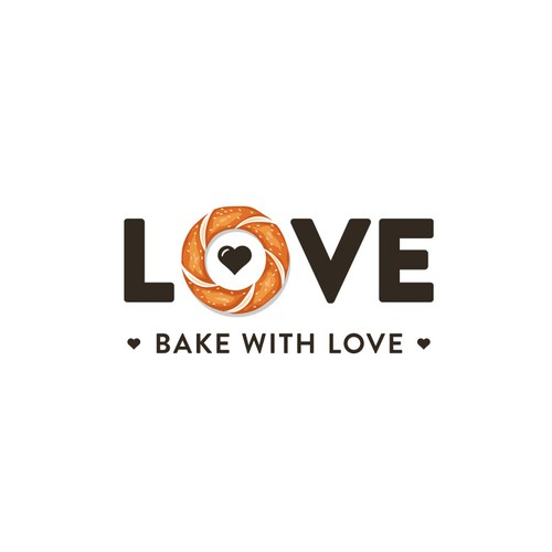 Bake with love