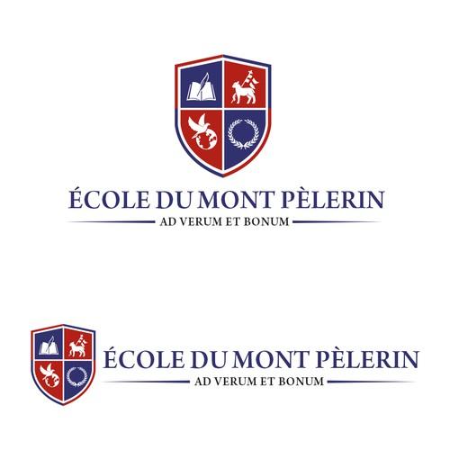 Logo For Private School