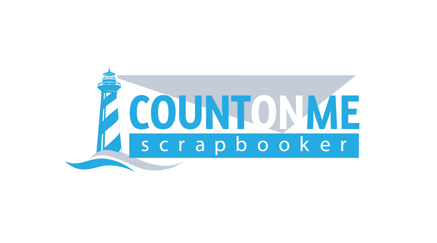 count on me logo changes