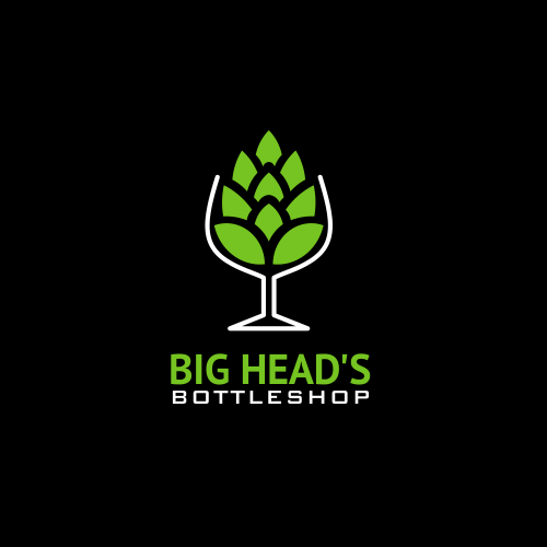 Logo for Big Head's