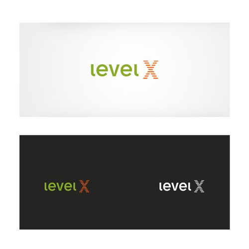 Logo Design for Level X