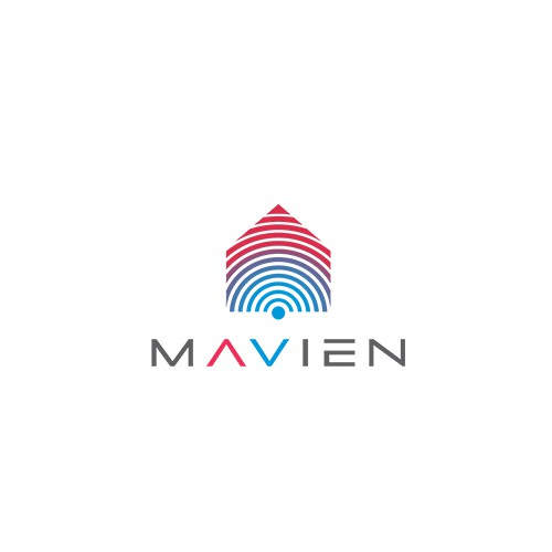 Logo for Mavien