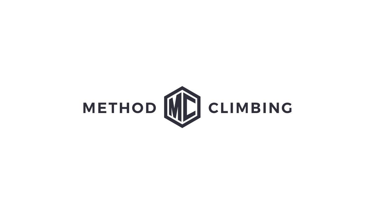 Corporate Identity for Method Climbing