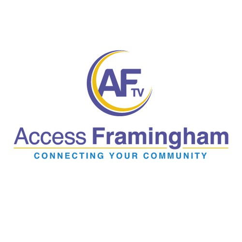 New logo wanted for Access Framingham