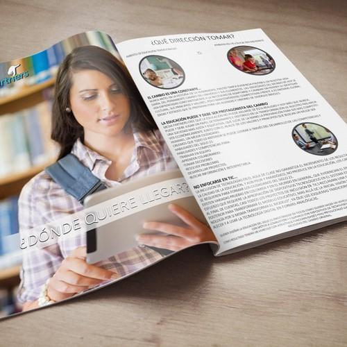 MutiPage Brochure
