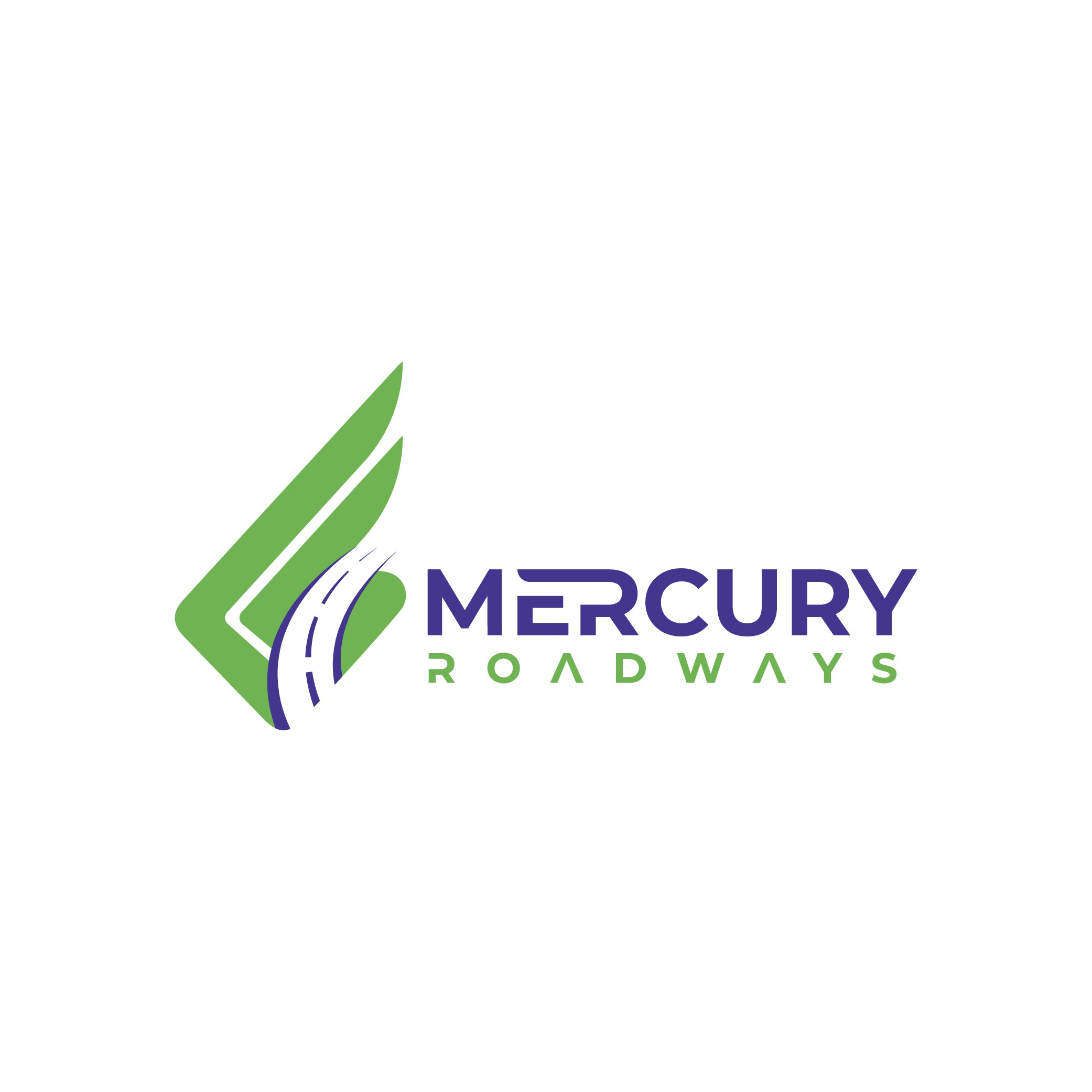 Help us brand Mercury Roadways, a last mile delivery company