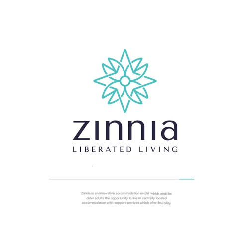 Zinnia Living